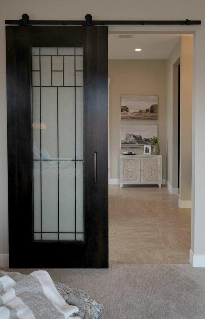 Sunpro Barn Door Interior Doors custom styles