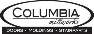 Columbia Millworks logo