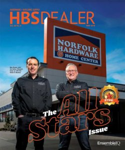 Hardware and Building Supply Dealer All Stars