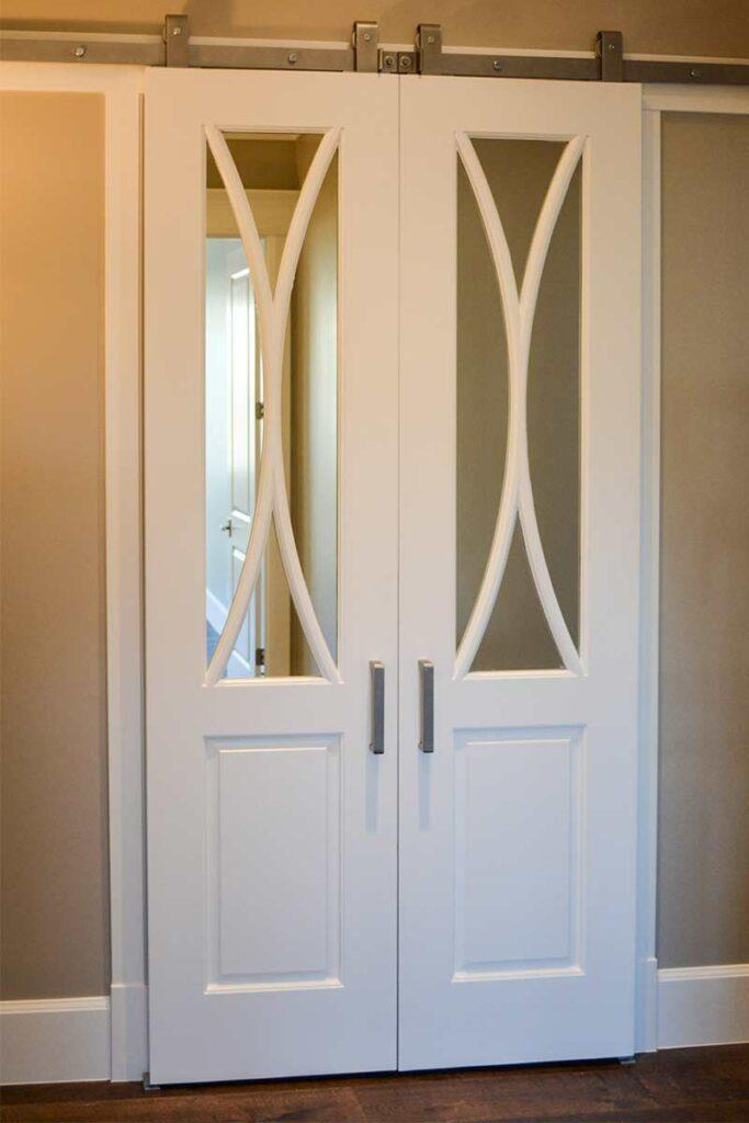Sunpro Barn Door