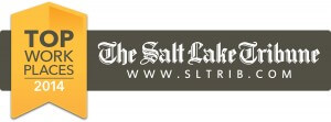 Utah top workplaces, best place to work in utah