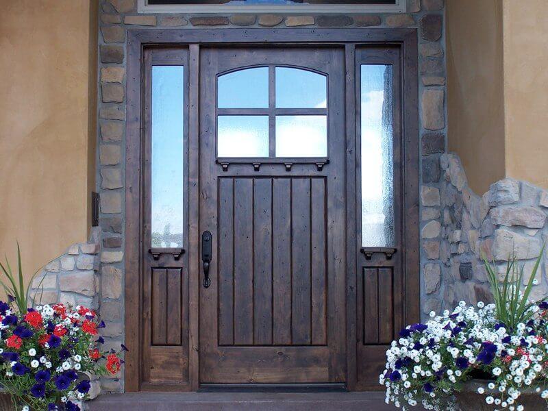 Smith - Custom Doors by Meadow Wood Doors
