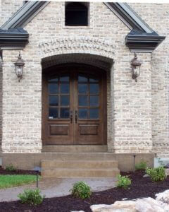 Robinson - Utah Custom Doors by Meadow Wood Doors