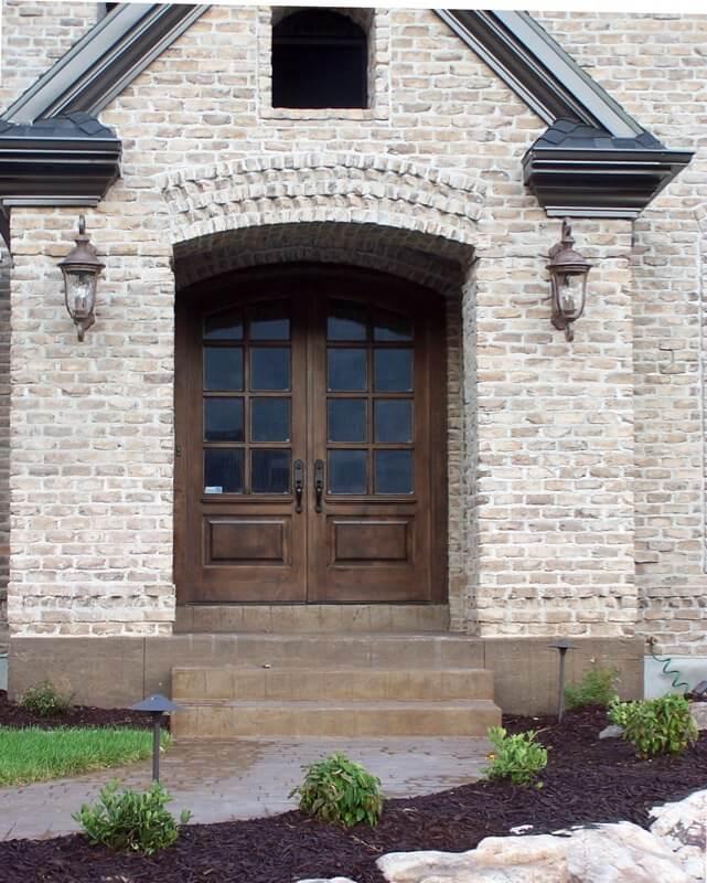 Robinson - Utah Custom Doors by Meadow Wood Doors