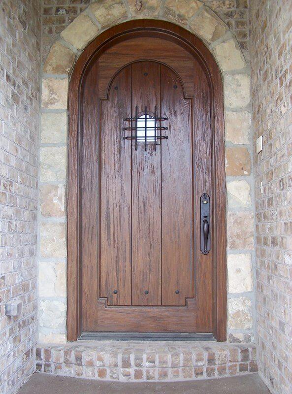 Hathaway - Utah Custom Doors by Meadow Wood Doors