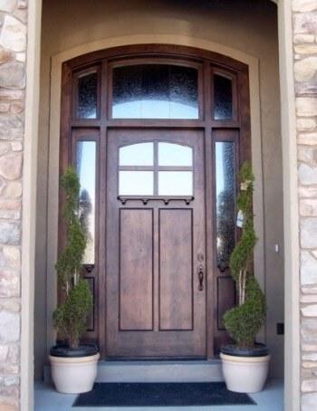custom doors, utah doors, utah custom doors