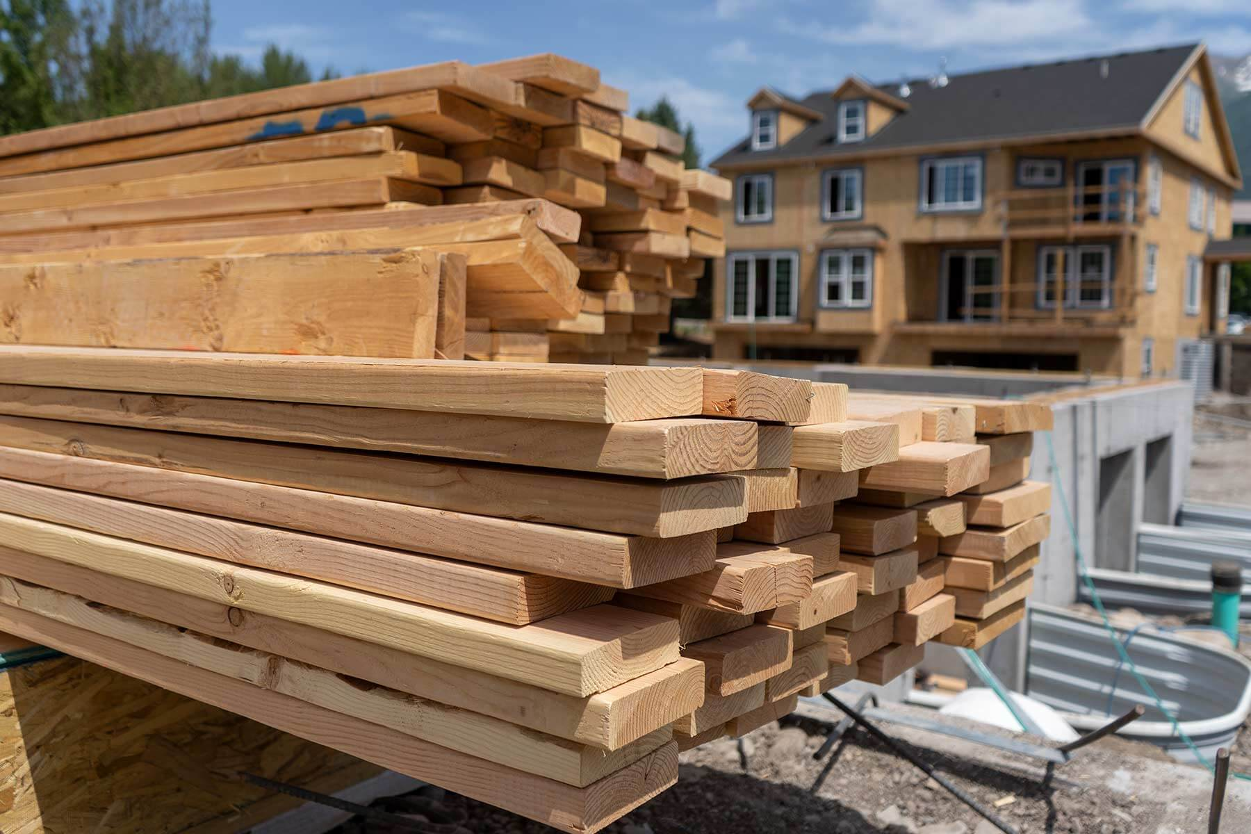 Utah Building Lumber Sunpro