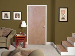 All Panel Flush, Flush Door, Interior Flush Door