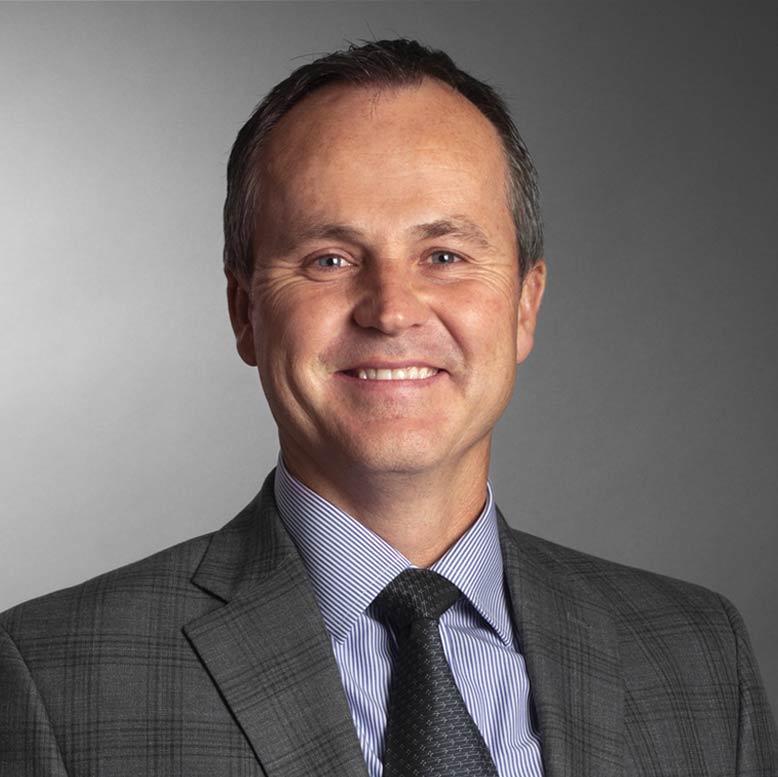 Sunpro President Greg Templeman