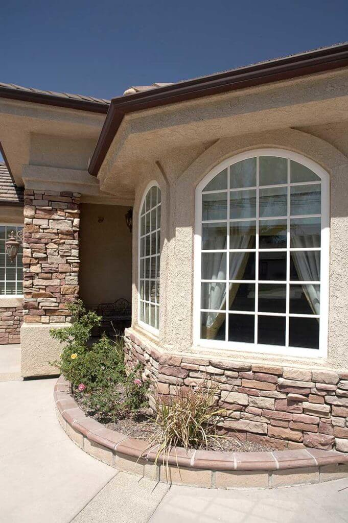 custom windows can be ordered at Sunpro